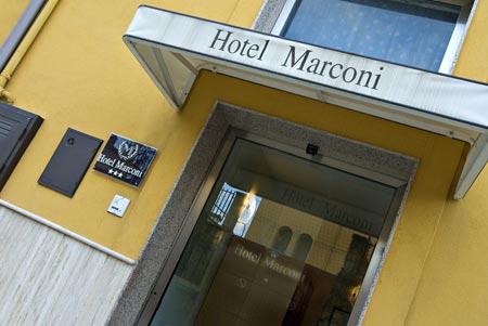 Hotel Sicilia - Hotel Marconi Sicilia