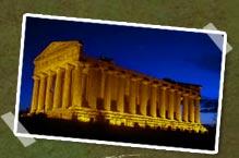 Percorsi turistici in Sicilia